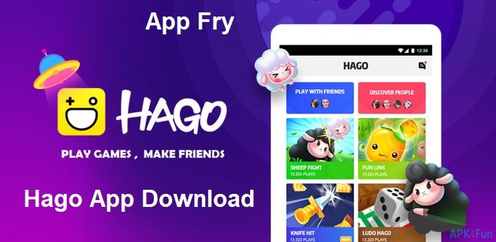 Hago app
